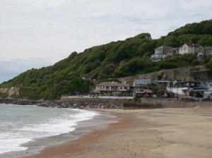 Beach IOW